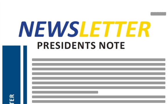The Latest Newsletter is now available!